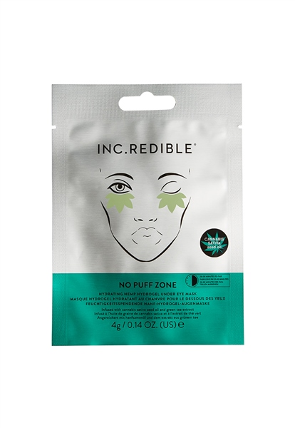 No Puff Zone Nourishing Eye Masks  - Click to view a larger image