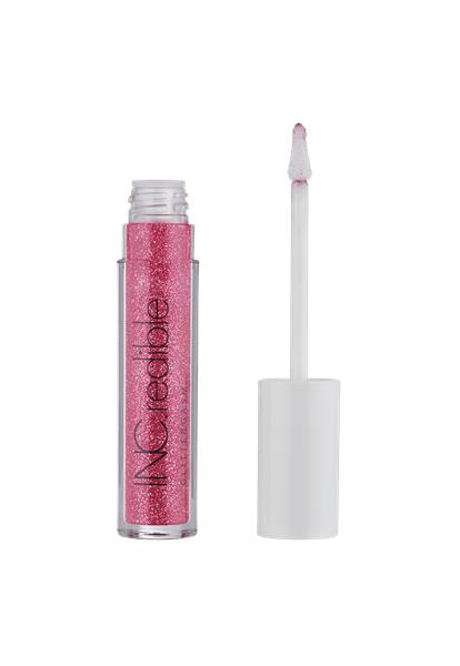 INC.redible Cosmetics (US) Bring An Open Mind Glitter Lip Gloss