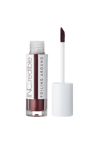 Call My Cab Metallic Lip Gloss  - Click to view a larger image