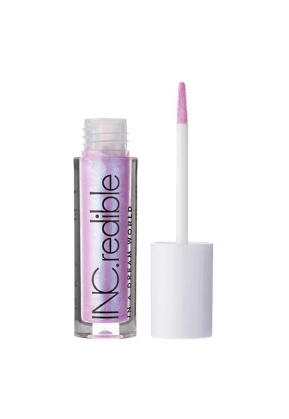 INC.redible Cosmetics (US) 99% Unicorn, 1% Badass Metallic Lip Gloss