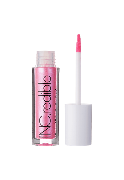 INC.redible Cosmetics (US) Anything Flaming Goes Metallic Lip Gloss