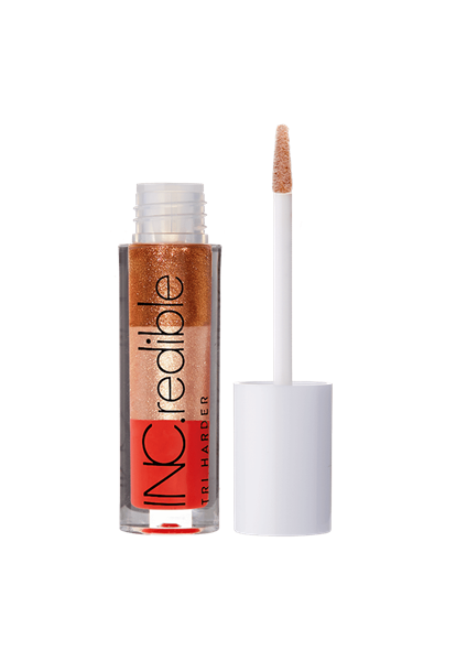 On Hold Metallic Lip Gloss  - Click to view a larger image