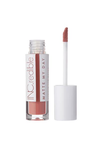 INC.redible Cosmetics (US) Bolder and Braver Matte Lipstick