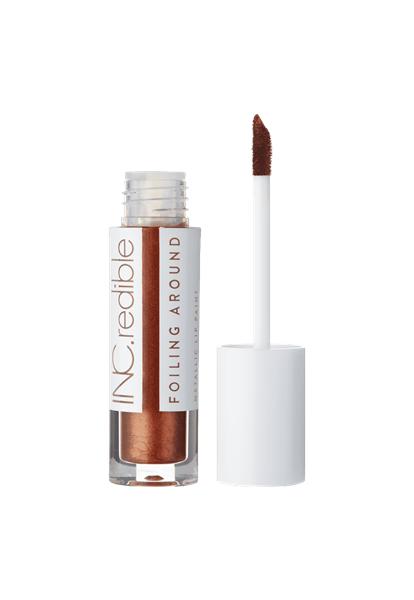 INC.redible Cosmetics (US) Bitches Be Like Metallic Lip Gloss