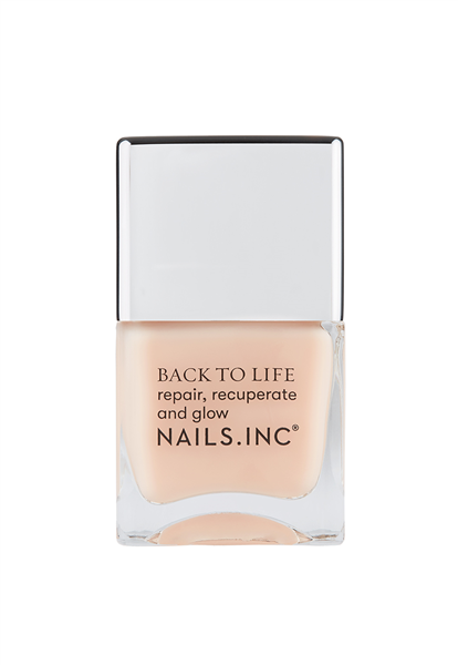 Back To Life Strengthening Nail Treatment  - Click to view a larger image