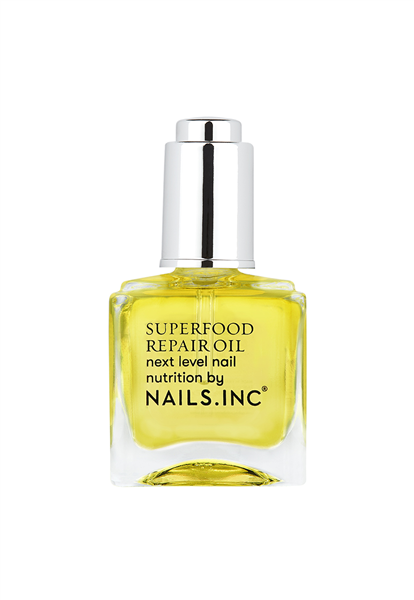 Superfood Repair Oil Hydrating Nail Treatment  - Click to view a larger image