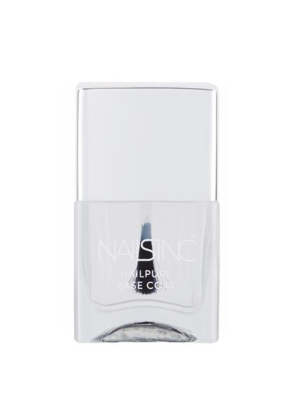 NailPure Base Coat  - Click to view a larger image