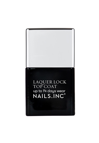 Lacquer Lock  Chip Resitant Top Coat  - Click to view a larger image