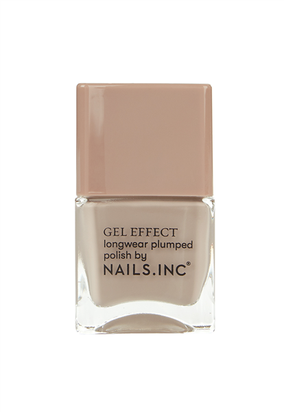 Alfred Place Gel Effect Nail Polish  - Click to view a larger image