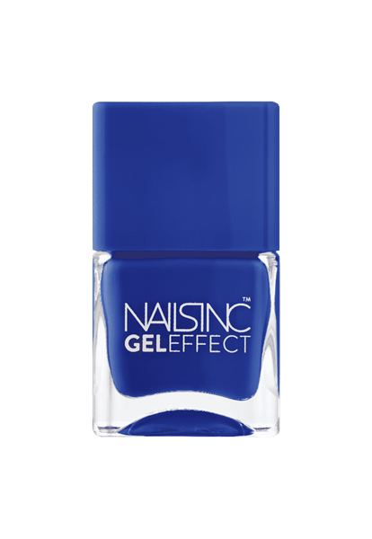 Baker Street Gel Effect Nail Polish  - Click to view a larger image