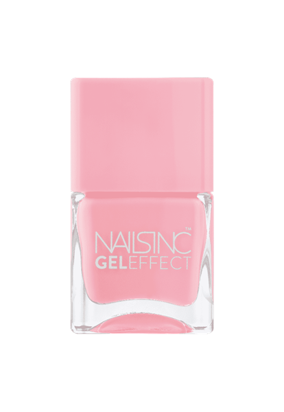 Chiltern Street Gel Effect Nail Polish  - Click to view a larger image