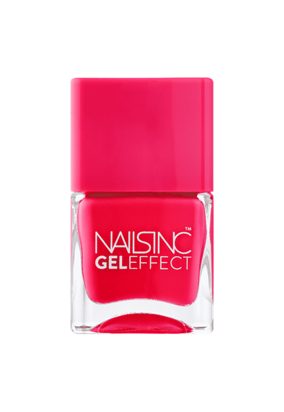 Covent Garden Place Gel Effect Nail Polish  - Click to view a larger image