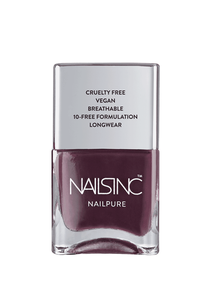 Fashion Therapy NailPure Nail Polish  - Click to view a larger image