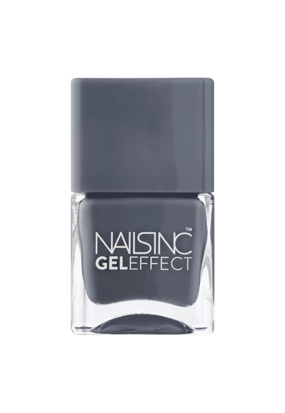 Gloucester Crescent Gel Effect Nail Polish  - Click to view a larger image