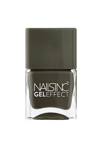 Hyde Park Court Gel Effect Nail Polish  - Click to view a larger image