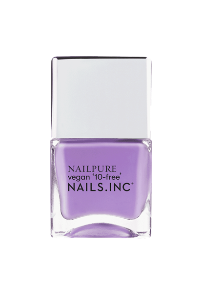 It's Cool To Be Kind NailPure Nail Polish  - Click to view a larger image