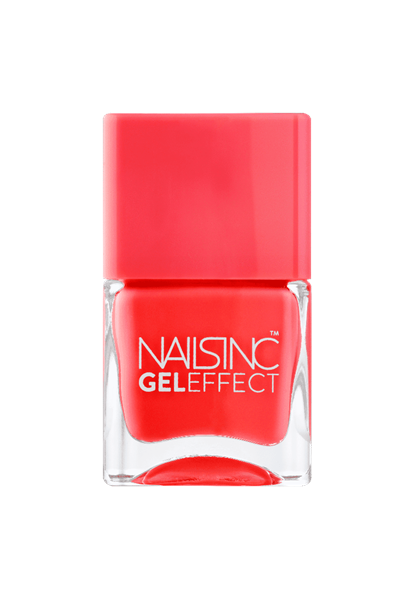 Kensington Passage Gel Effect Nail Polish  - Click to view a larger image