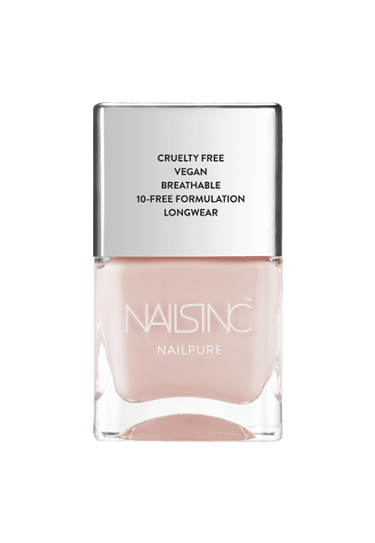 London Court NailPure Nail Polish  - Click to view a larger image