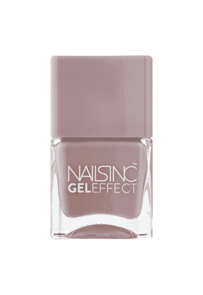 Porchester Square Gel Effect Nail Polish  - Click to view a larger image