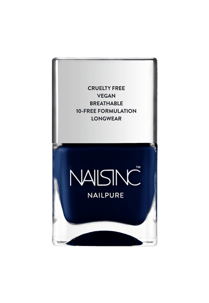 Prince Arthur Road NailPure Nail Polish  - Click to view a larger image