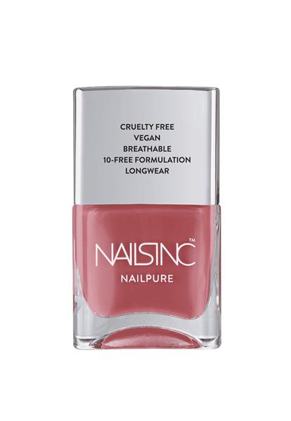 Professional Shopper NailPure Nail Polish  - Click to view a larger image