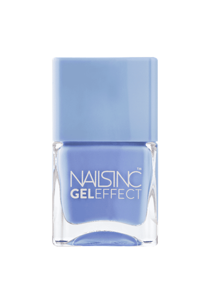 Regents Place Gel Effect Nail Polish  - Click to view a larger image