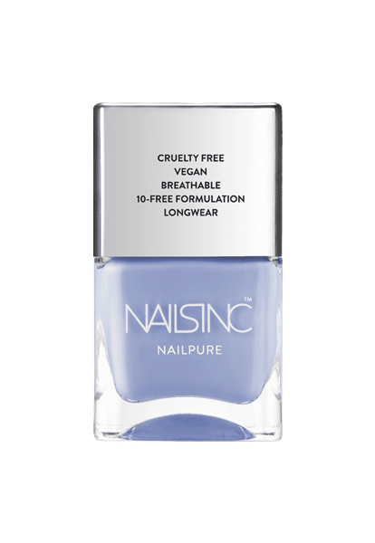 Regents Place NailPure Nail Polish  - Click to view a larger image