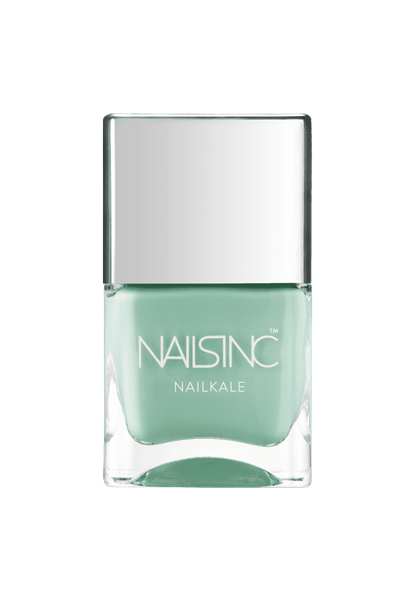Royal Crescent Gardens NailKale Nail Polish  - Click to view a larger image