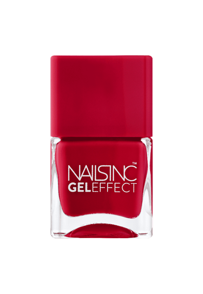 St James Gel Effect Nail Polish  - Click to view a larger image