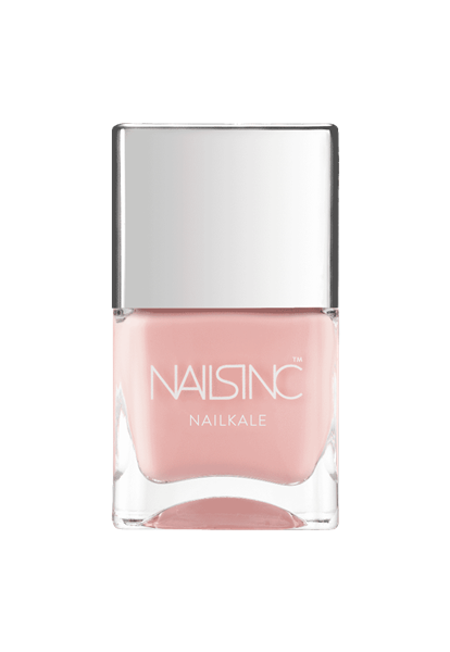 St Johns Wood NailKale Nail Polish  - Click to view a larger image