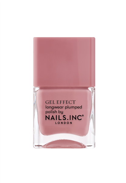 Uptown Gel Effect Nail Polish  - Click to view a larger image