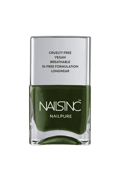 Want Not Need NailPure Nail Polish  - Click to view a larger image