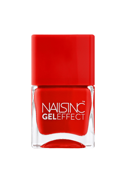 West End Gel Effect Nail Polish  - Click to view a larger image