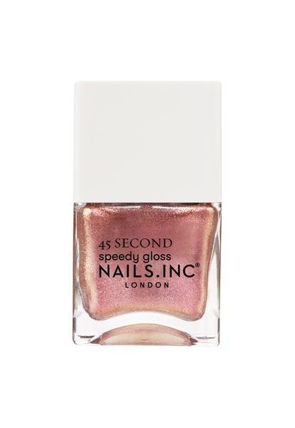Belgravia With Love Quick Drying Nail Polish  - Click to view a larger image