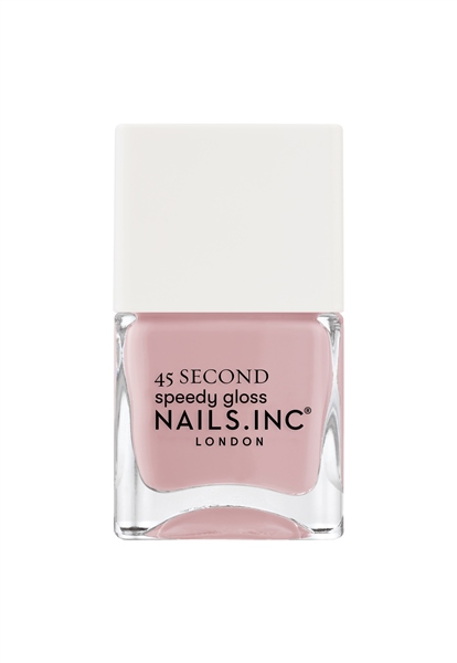 Kings Cross Keeps Cool Quick Drying Nail Polish  - Click to view a larger image