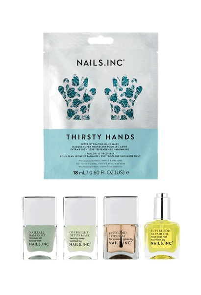 Nail Rescue Treatment Set  - Click to view a larger image