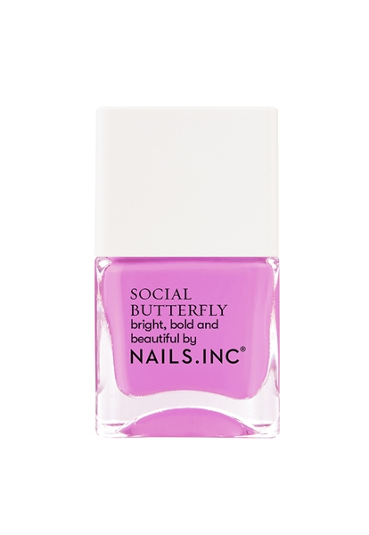 Future Is Fly Nail Polish  - Click to view a larger image