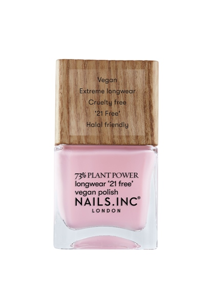 Everyday Self Care Plant Based Vegan Nail Polish  - Click to view a larger image