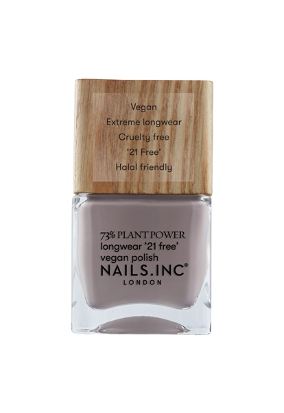 What's Your Spirituality Plant Based Vegan Nail Polish  - Click to view a larger image