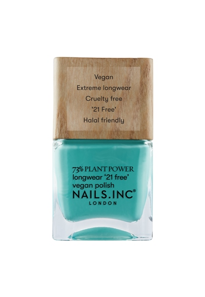 Just Avoca-Do It Plant Based Vegan Nail Polish  - Click to view a larger image