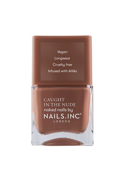 Maldives Beach Nude Nail Polish  - Click to view a larger image
