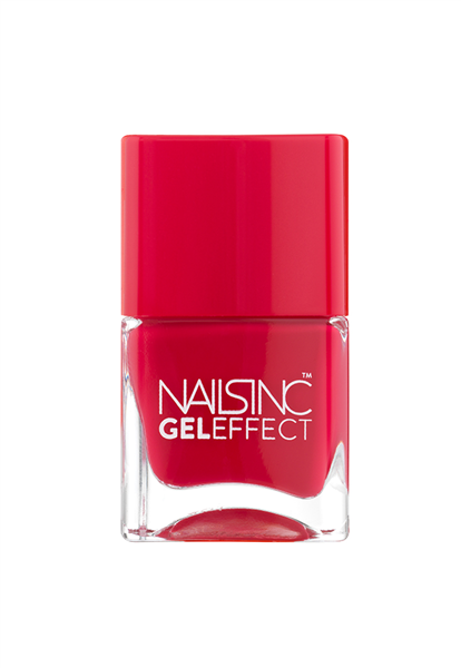 Beaufort Street Gel Effect Nail Polish  - Click to view a larger image