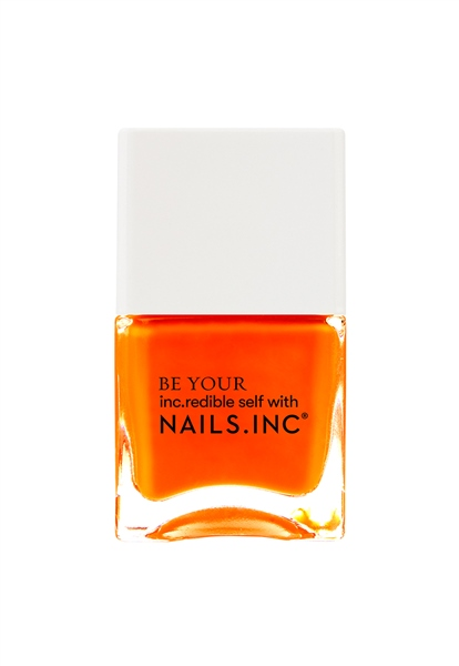 Walker's Court Neon Nail Polish  - Click to view a larger image