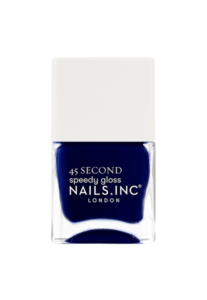 Time For Trafalgar Square Quick Drying Nail Polish  - Click to view a larger image