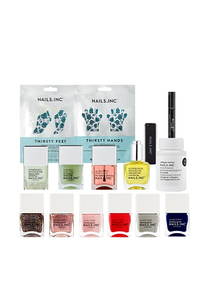 Must-Have Mani 15-Piece Nail Polish Kit