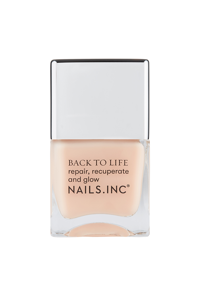 Back To Life Strengthening Nail Treatment 1