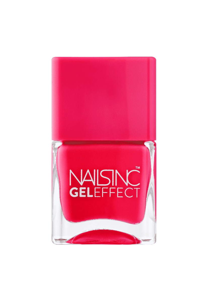 Covent Garden Place Gel Effect Nail Polish 1