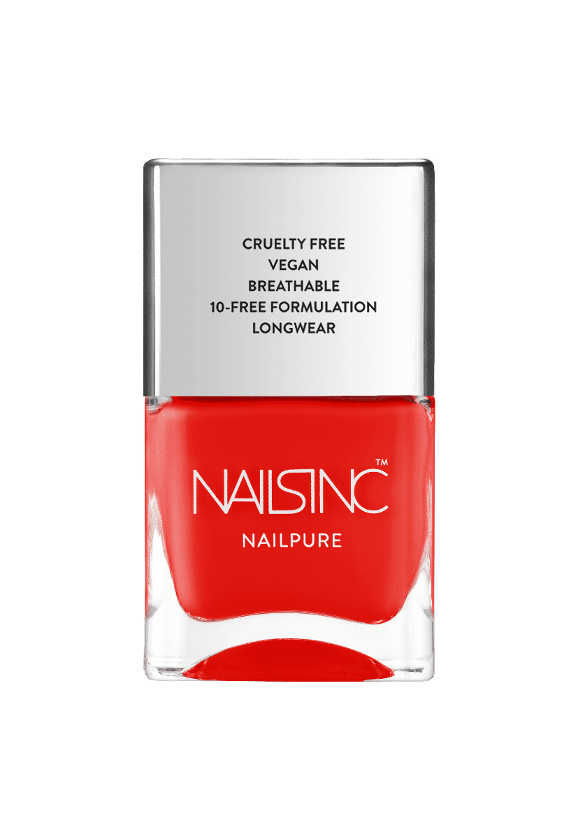 Mayfair Gardens NailPure Nail Polish 1