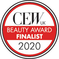 CEW Beauty Award Finalist 2020